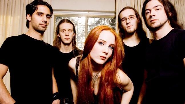 Les Néerlandais d'Epica figurent parmi les nouveaux noms qui viennent d'être dévoilés en vue du festival Hellfest 2015. Une bonne nouvelle pour tous les amateurs de metal symphonique.