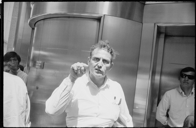 G.W. -  New-York, 1969.