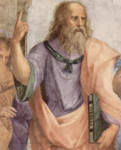 Chez Platon, le désir est défini comme la réponse à un manque. -